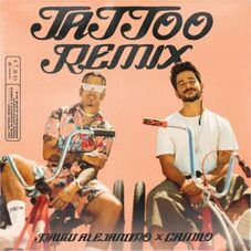 Rauw Alejandro - TATTOO REMIX - SINGLE