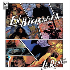 La Renga - EN BICICLETA - SINGLE