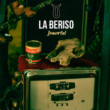 La Beriso - INMORTAL - SINGLE