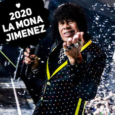 La Mona Jiménez - 2020 - SINGLE