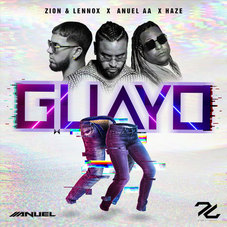 Zion Y Lennox - GUAYO - SINGLE