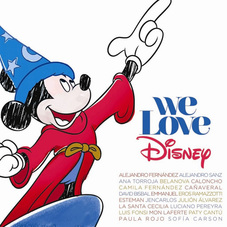CMTV.com.ar - WE LOVE DISNEY