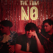 THE FAM - NO - SINGLE