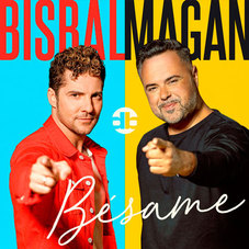 David Bisbal - BÉSAME - SINGLE
