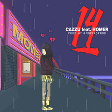 Cazzu - C14TORCE - SINGLE