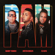 Justin Quiles - PAM - SINGLE