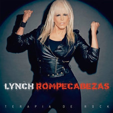 Valeria Lynch - ROMPECABEZAS: TERAPIA DE ROCK