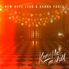 Danna Paola - NEW HOPE CLUB & DANNA PAOLA - KNOW ME TOO WELL