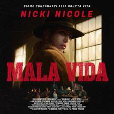 Nicki Nicole - MALA VIDA - SINGLE