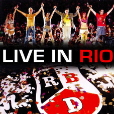 RBD - RBD LIVE IN RIO