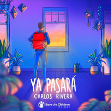 Carlos Rivera - YA PASARÁ - SINGLE