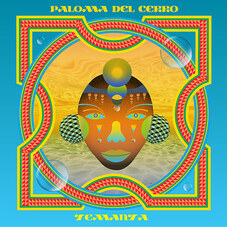 Paloma del Cerro - YEMANJA - SINGLE