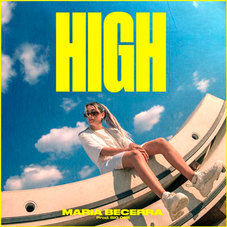 María Becerra - HIGH - SINGLE