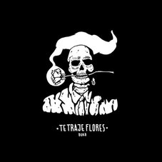 Duki - TE TRAJE FLORES - SINGLE