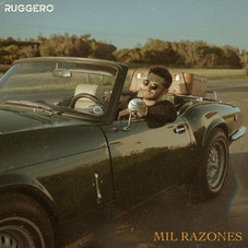 Ruggero - MIL RAZONES - SINGLE