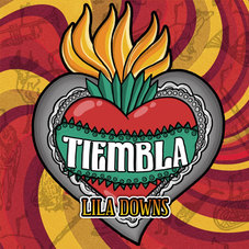 Lila Downs - TIEMBLA - SINGLE