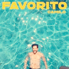 Camilo - FAVORITO - SINGLE
