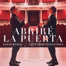 David Bisbal - ABRIRÉ LA PUERTA - SINGLE