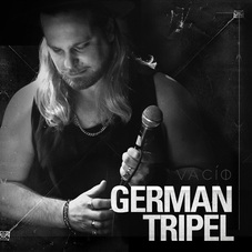 German Tripa Tripel - VACÍO - SINGLE