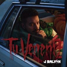 J Balvin - TU VENENO - SINGLE