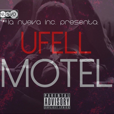 Ufell - MOTEL - SINGLE
