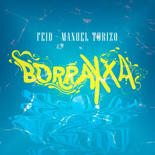 Feid - BORRAXXA - SINGLE