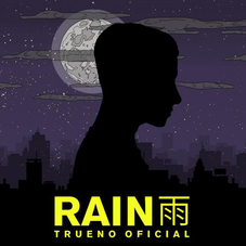 Trueno - RAIN - SINGLE