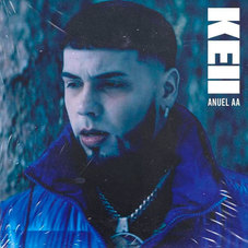 Anuel AA - KEII - SINGLE