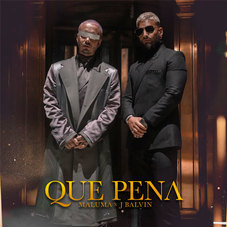 Maluma - QUE PENA - SINGLE