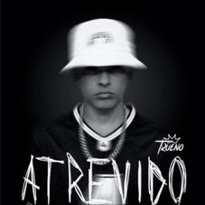 Trueno - ATREVIDO - SINGLE