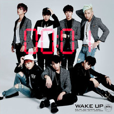 BTS - WAKE UP