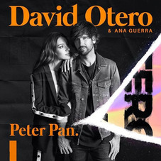 Ana Guerra - PETER PAN - SINGLE