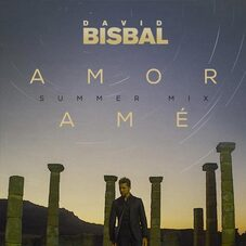 David Bisbal - AMOR AMÉ (SUMMER MIX) - SINGLE