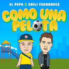 El Pepo - COMO UNA PELOTA - SINGLE
