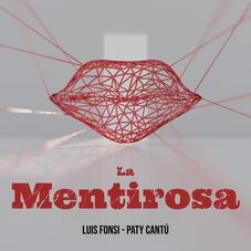 Luis Fonsi - LA MENTIROSA - SINGLE