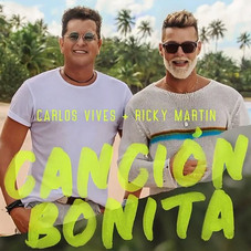 Carlos Vives - CANCIÓN BONITA (FT. RICKY MARTIN) - SINGLE