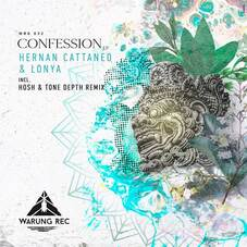 Hernán Cattaneo - CONFESSION - EP