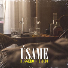 Ruggero - ÚSAME (FT. DVICIO) - SINGLE