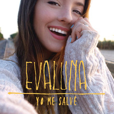 Evaluna Montaner - YO ME SALVE - SINGLE