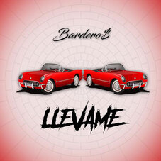 Bardero$ - LLEVAME - SINGLE