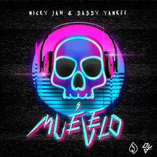 Nicky Jam - MUÉVELO - SINGLE