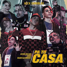 Rauw Alejandro - PA TU CASA - SINGLE