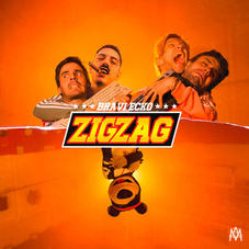 Bhavi - ZIGZAG - SINGLE