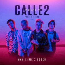FMK - CALLE 2 - SINGLE (REMIX)