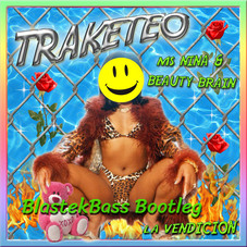 Ms Nina - TRAKETEO - SINGLE
