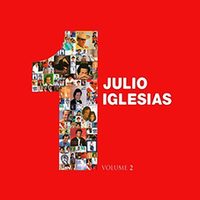 Julio Iglesias - 1 - VOL. 2