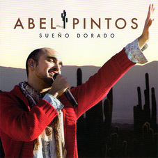 Abel Pintos - SUE�O DORADO - CD+DVD