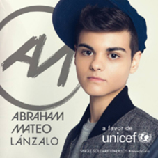Abraham Mateo - LÁNZALO - SINGLE