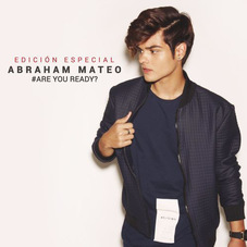 Abraham Mateo - ARE YOU READY? (EDICIÓN ESPECIAL)