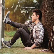 Abraham Mateo - WHO I AM - EDICIÓN ESPECIAL (CD)